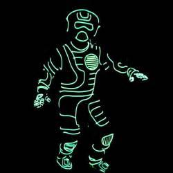 light up costumes light up costume