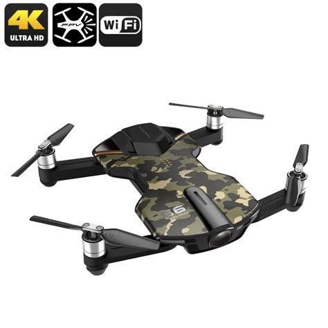 Drone Wingsland S6 wholesale wingsland s6 drone 4k copter from china