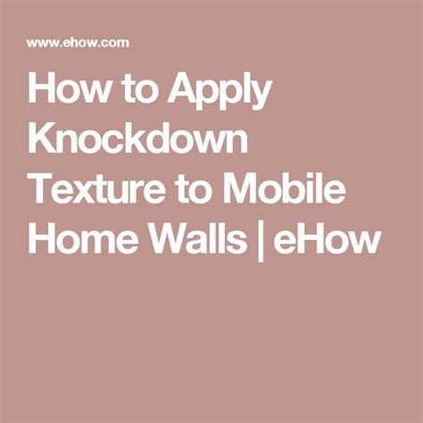 best 20 knockdown texture ideas on how to