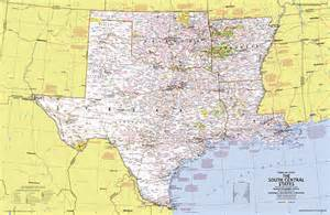 up usa south central states map