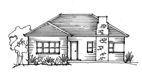 house drawings plans simple drawing of a house 21 beautiful simple house sketch building plans 43642