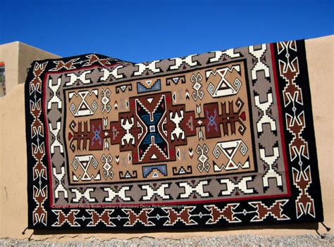 navajo inspired rugs hand tufted rich thick pile wool navajo inspired rugs