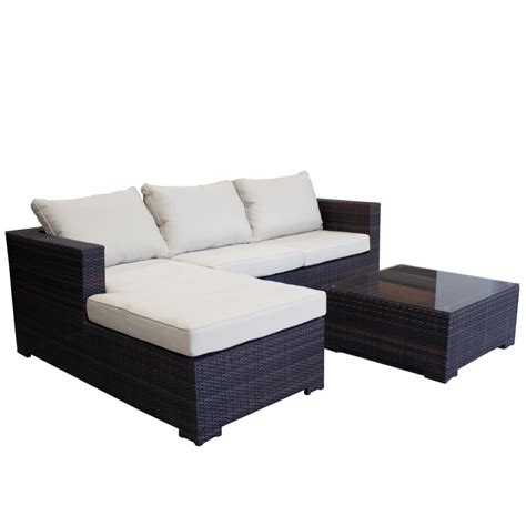bettdecke länge lounge sofa garten hause deko ideen