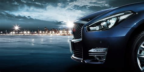 Nissan Fuga 2020 by Nissan Officially Unveils The 2015 Fuga Sedan In Japan