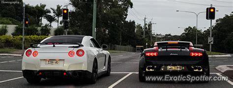 Brisbane Lamborghini Lamborghini Gallardo Spotted In Brisbane Australia On 05