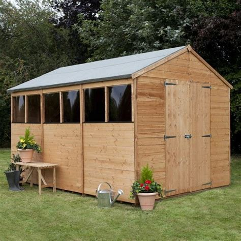 the billyoh 5000 range 5000 range garden buildings direct
