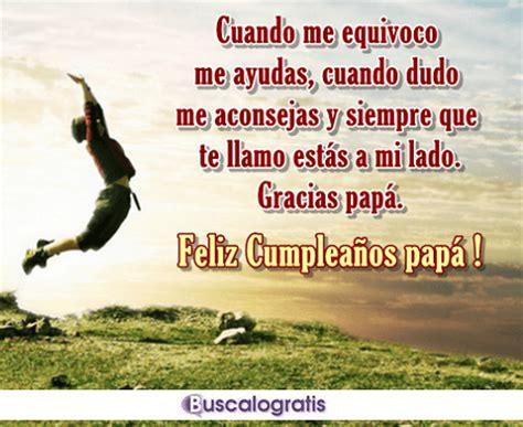 imagenes feliz cumpleaños papa en el cielo frases de cumplea 209 os para un padre buscalogratis es