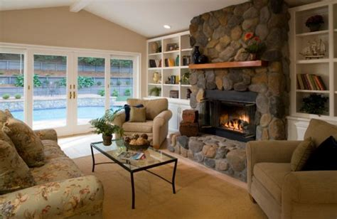 Livingroom Fireplace 34 modern fireplace designs with glass for the