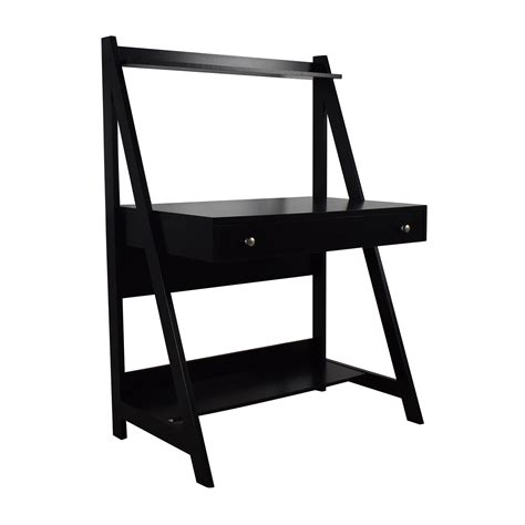 bush office desk 68 bush furniture bush furniture black ladder