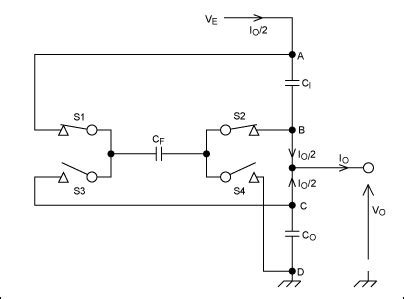 switched capacitor voltage divider circuit switched capacitor voltage divider 28 images switched capacitor voltage divider delivers 10a