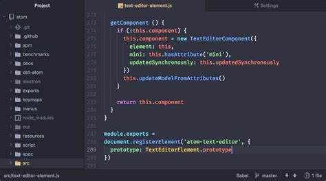 best php text editor best text editors for ubuntu linux hint