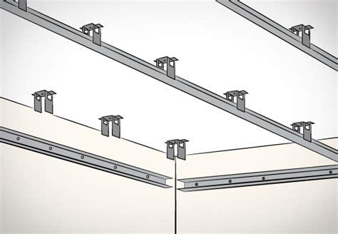 Schiene An Decke Befestigen by Decke Abh 228 Ngen In 8 Schritten Obi Ratgeber