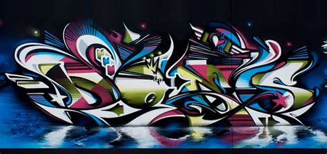 does graffiti painting of the week no 121 senses lost