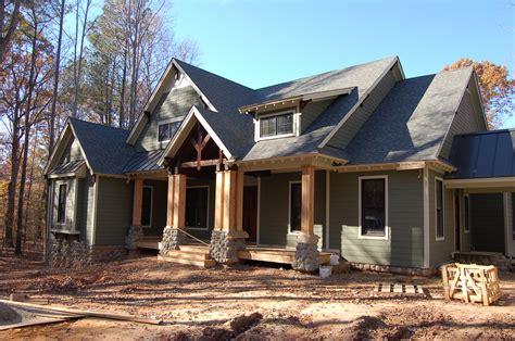 Craftsman Country House Plans Country Craftsman Style Homes Cottage Style Homes New Craftsman Style Homes Mexzhouse