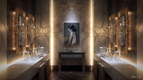 Best Bathroom Curtains Inspiration Ultra Luxury Bathroom Inspiration