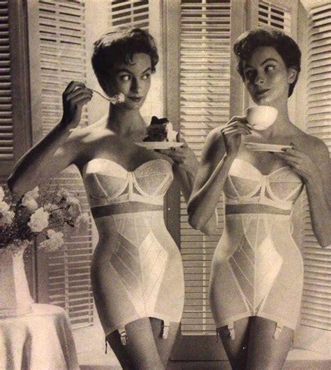 vintage bra commercials 1950s underwear ad warner s bras and girdles
