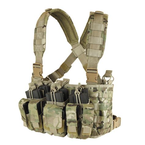 Chest Rug by Condor Recon Chest Rig