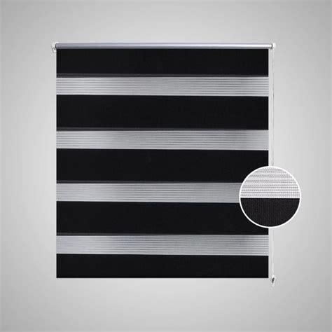 kleiderschrank 120 x 230 zebra blind 120 x 230 cm black vidaxl co uk