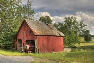 Barn F Country Barn Barns And Landscapes
