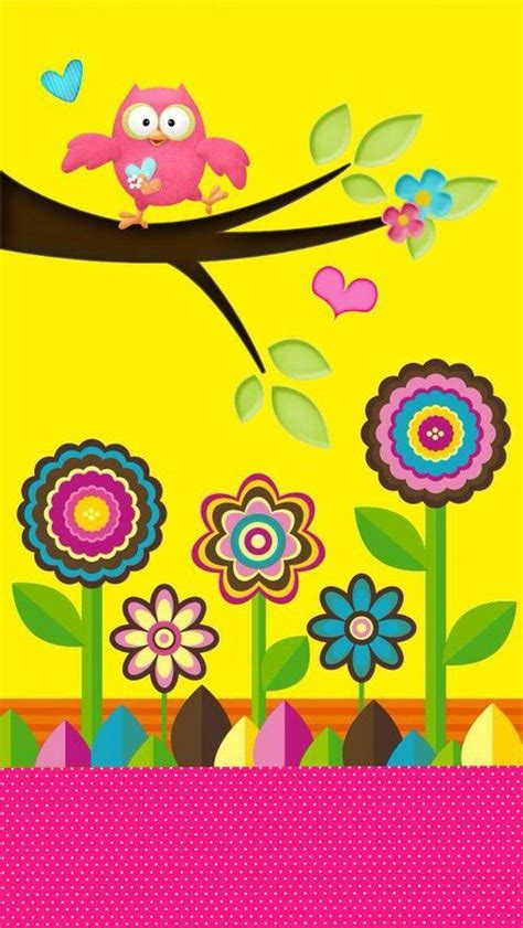 colorful owl wallpaper cute colorful owl backgrounds www imgkid com the image