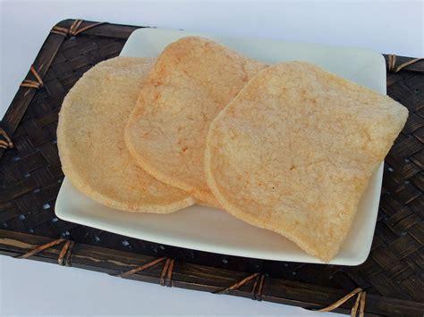 prawn cracker