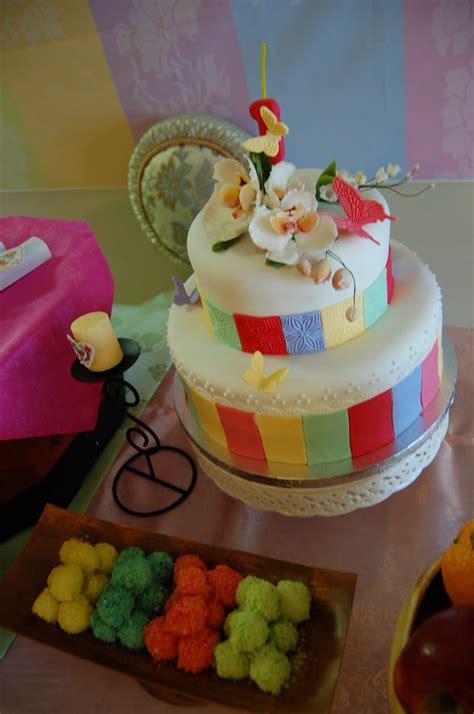 haven sweets sias  birthday cake korean