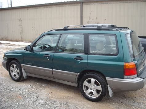 how to work on cars 1999 subaru forester transmission control solar eclipse99 1999 subaru foresters sport utility 4d s photo gallery at cardomain