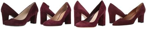 wine colored pumps wine colored pumps a versatile shoe for office looks