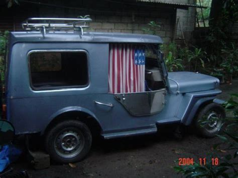 Jeep Laguna For Sale Owner Type Jeep In Laguna