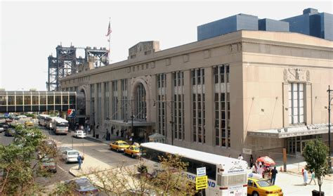 design new jersey circulation newark penn station circulation study amtrak