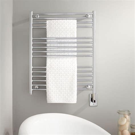 bathroom towel warmers 1000 ideas about towel warmer on pinterest towel warmer