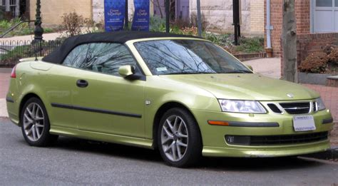 saab convertible green saab 9 3 convertible reviews saab 9 3 convertible car
