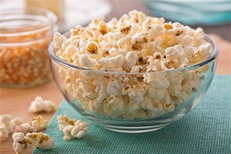 buat popcorn renyah ala bioskop    resepkoki
