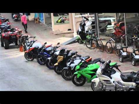 alanya motosiklet kiralama youtube