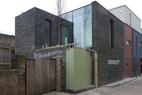 2 Storey House Design some modern houses in the london borough of hackney