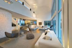 interior design miami style home 51 modern living room design from talented architects