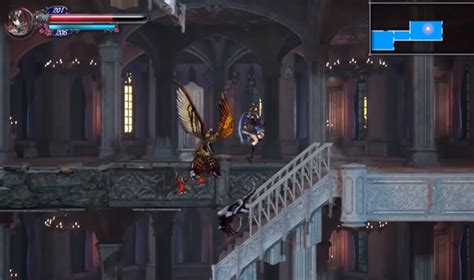 bloodstained   trailer