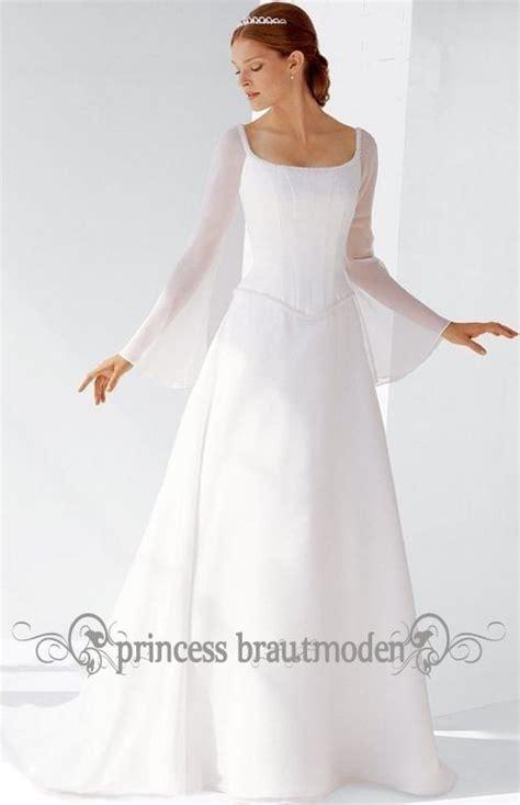Elfen Brautkleid mittelalter brautkleid eowyn elfenhaftes brautkleid mit