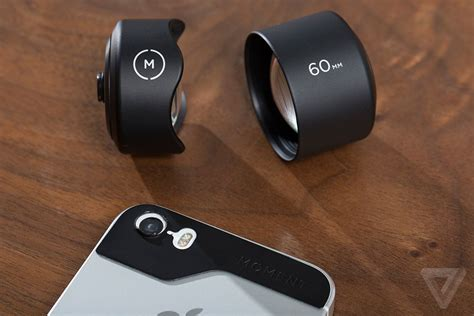Ber Iphone6 Plus moment s lenses add versatility to your iphone for