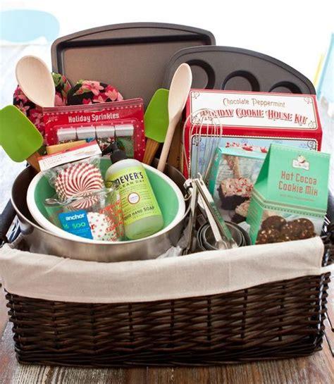 baking basket great baker lover gift idea g i f t w r