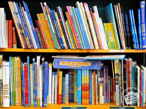 books free stock photo image picture books in bookcase