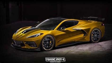 2020 corvette zr1 news 2020 corvette stingray already gets zr1 treatment in