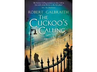 Buku Murah The Cuckoos Calling Robert Galbraith ten top reads this year s best page turners time out books