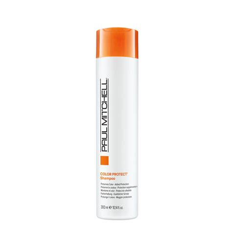 color of protection color protect shoo paul mitchell systems