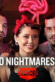 tattoo nightmares season 4 nightmares miami season 1