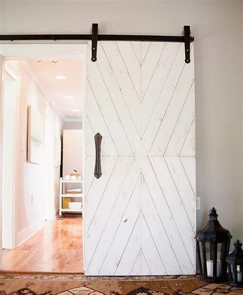 White barn door design the strength of white barn door hardware all design doors amp ideas