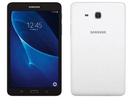 Samsung Tab 2 Wifi Terbaru harga dan spesifikasi tablet samsung galaxy tab a 7 0