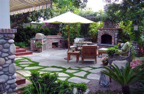 come abbellire il giardino come fare il giardino idea creativa della casa e dell