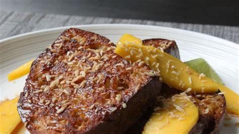 chef john french toast coconut cream french toast recipe allrecipes com