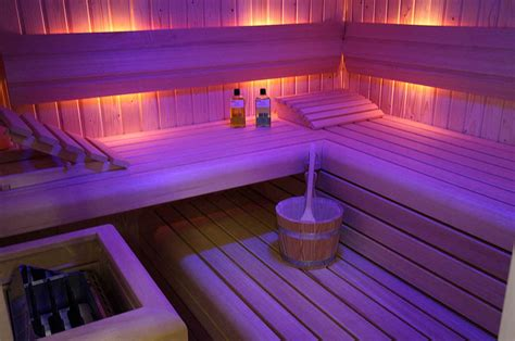Sauna Detox To Quit by How To Survive In Finland Humakbeings